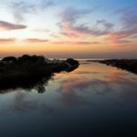 חניון לילה - גן לאומי נחל אלכסנדר - חוף בית ינאי